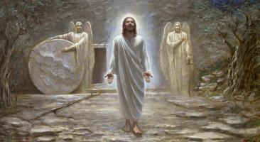Quantas vezes Jesus apareceu após sua ressurreição?