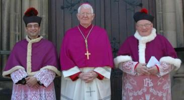 Cardeal, bispo, arcebispo, cônego, monsenhor: qual a diferença?