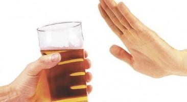 5 razões para fazer jejum de bebida alcoólica na Quaresma