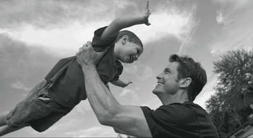 O amor pela via da paternidade