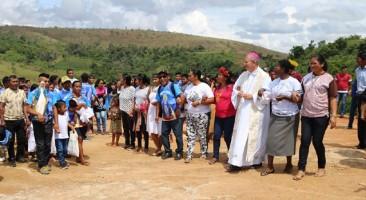 Ação Pastoral pós-pandemia