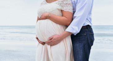 Oração para a mulher que quer engravidar