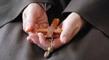 Papa aos consagrados: