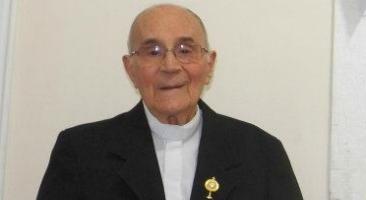 Falecimento do Monsenhor Augusto Dalvit