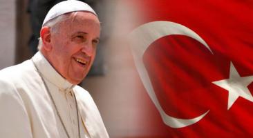Estatísticas sobre a Igreja Católica na Turquia
