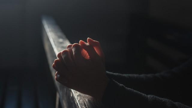 O Papa: acreditar no poder suave e extraordinário da oração