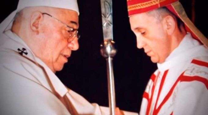 Papa Francisco soube que seria bispo em 13 de maio, dia de Nossa Senhora de Fátima