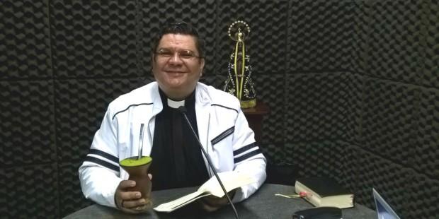 21/11 - Pe. Adilson Fonseca