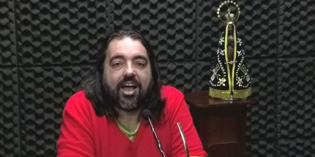 22/01 - Frei Orestes Serra
