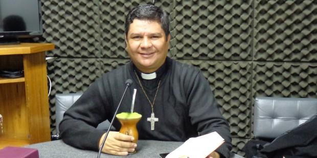 24/05 - Pe. Adilson Correa da Fonseca