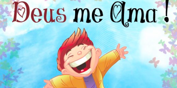 Jesus é amor