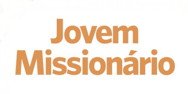 Jovem Missionário - 01/11/19