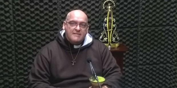 21/01 - Diác. Walter Júnior