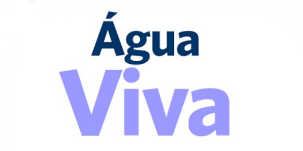 Água Viva - 20/05/18