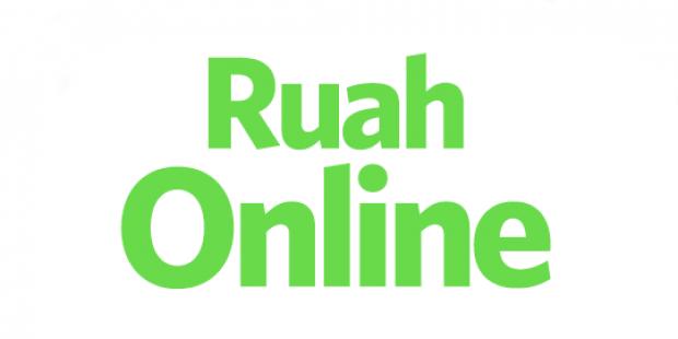 Ruah Online - 13/10/17