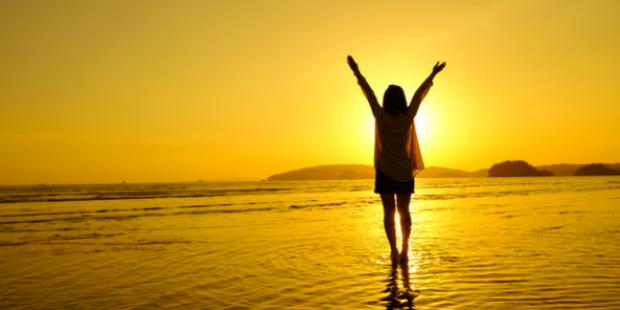 Louvor e gratidão a Deus