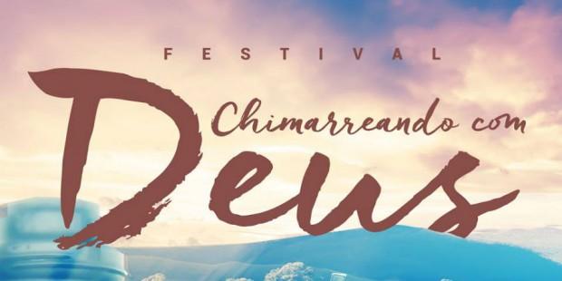 Lista das Classificadas - 25º Festival Chimarreando com Deus