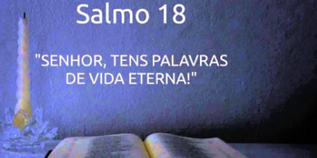 As palavras do Senhor são eternas