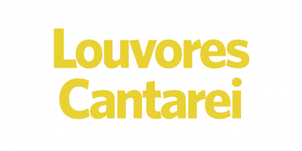 Louvores Cantarei - 30/10/18