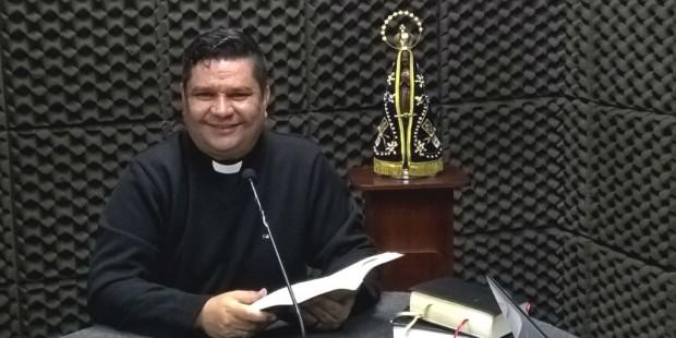 18/07 - Pe. Adilson Fonseca