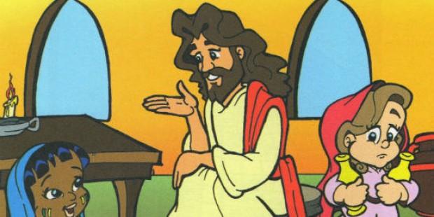 Acolhidos por Jesus para acolhermos os irmãos