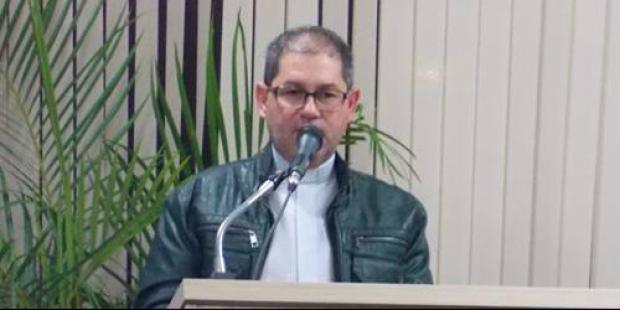 14/12 - Pe. Wilson Galizoni Júnior