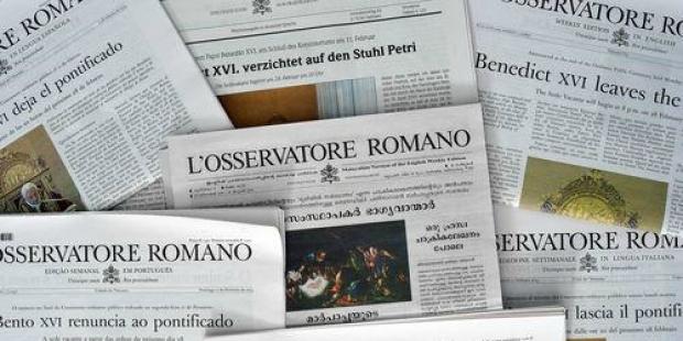 Jornal do Vaticano